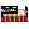 Duracell 5-Pack D Alkaline Batteries