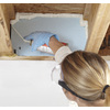 STYROFOAM R5 Unfaced Polystyrene Foam Board Insulation (Common: 2-in x 4-ft x 8-ft; Actual: 1.875-in x 3.937-ft x 7.875-ft)