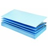 R5 Faced Polystyrene Foam Board Insulation (Common: 0.25-in x 4-ft x 50-ft; Actual: 0.25-in x 4-ft x 50-ft)