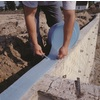 STYROFOAM 3.5-in x 50-ft Unfaced Polystyrene Roll Insulation