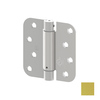 Hager 4-in Satin Brass Entry Door Hinge