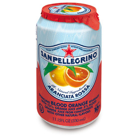 Nestle 11.15 oz San Pellegrino Sparkling Fruit Water