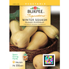 Burpee Burpee Butterbush Winter Squash Seed Packet