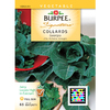 Burpee Georgia Collards Seed Packet