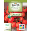 Burpee Sweetie Tomato Seed Packet
