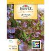 Burpee Ashley Lettuce Seed Packet