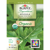 Burpee Rocket Wild Roma Arugula Seed Packet