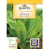 Burpee Giant Caesar Lettuce Seed Packet