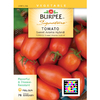 Burpee Sweet Aroma Hybrid Tomato Seed Packet