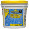 Kem-Tek 5 Step Pool Care 15 lbs Bucket 3-in Pool Chlorinating Tabs