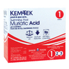 Kem-Tek 2-Gallon Muriatic Acid