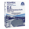 Kem-Tek 25 lb D.E. Pool Filter Aid