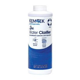 Spa-Kem 1-Quart Spa Clarifier