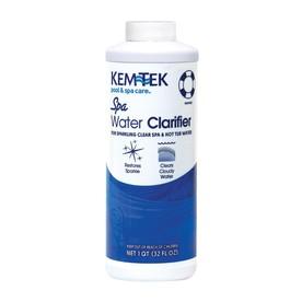 Spa-Kem Quart Spa Clarifier