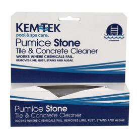 Kem-Tek Pumice Block