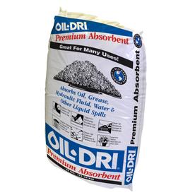 Oil-Dri Premium Absorbent