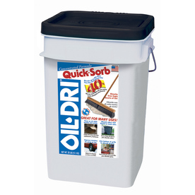 Oil-Dri Oil-Dri Quicksorb Concentrated Absorbent
