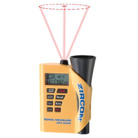 Zircon 50-ft SAE Tape Measure