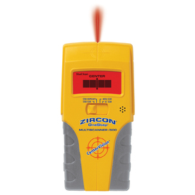 Zircon OneStep i500 Multi-Scanner Stud Finder
