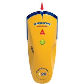 Zircon Studsensor L20 Stud Finder