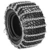 Husqvarna 20-in x 8-in x 8-in Tire Chains
