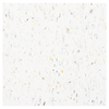 Armstrong 12-in x 12-in Harlequin White Speckle Pattern Commercial Vinyl Tile