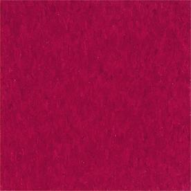 Armstrong 12-in x 12-in Cherry Red Speckle Pattern Commercial Vinyl Tile