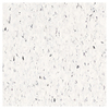 Armstrong 12-in x 12-in Cirque White Chip Pattern Commercial Vinyl Tile