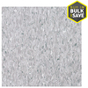 Armstrong 12-in x 12-in Blue/Gray Speckle Pattern Commercial Vinyl Tile