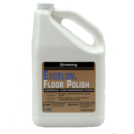Armstrong Gallon Excelon Floor Polish