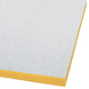 Armstrong 20-Pack Ceiling Tiles (Actual: 23.719-in x 23.719-in)