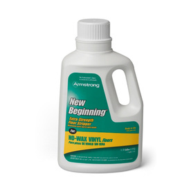 Armstrong 0.5-Gallon Floor Cleaner