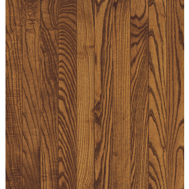 Bruce 2-1/4-in W Oak 3/4-in Solid Hardwood Flooring