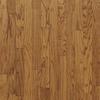 Bruce 0.375-in Oak Engineered Hardwood Flooring Sample (Butterscotch)