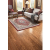 Bruce 3-in W Oak Engineered Hardwood Flooring