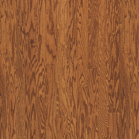Bruce Engineered Oak Hardwood Flooring Strip and Plank