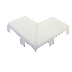 Armstrong 50-Pack 1-sq ft Snap On Inside/Outside Corner Ceiling Grid Covers