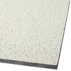 Armstrong 24-in x 24-in Fine Fissured Ceiling Tile Panel