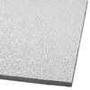 Armstrong 24-in x 24-in Random Fissured Fiberglass Contractor Ceiling Tile Panel