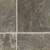 Armstrong Stones and Ceramics 11.81-in W x 3.98-ft L Stone Creek Azul Embossed Laminate Tile and Stone Planks