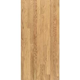 Bruce 5-in W Prefinished Oak Flooring (Natural)