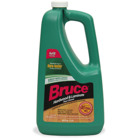 Bruce 64 fl oz Floor Cleaner