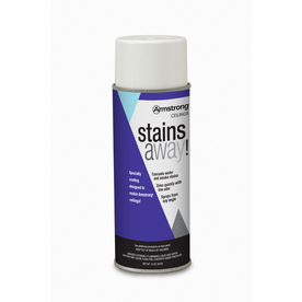 Armstrong White Spray Paint Flat Spray Paint