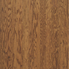 Bruce 0.375-in Oak Engineered Hardwood Flooring Sample (Gunstock)