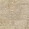 Shop armstrong terraza 12 in x 12 in toledo peel and stick ceramic residential vinyl tile at - Lowes in toledo ...