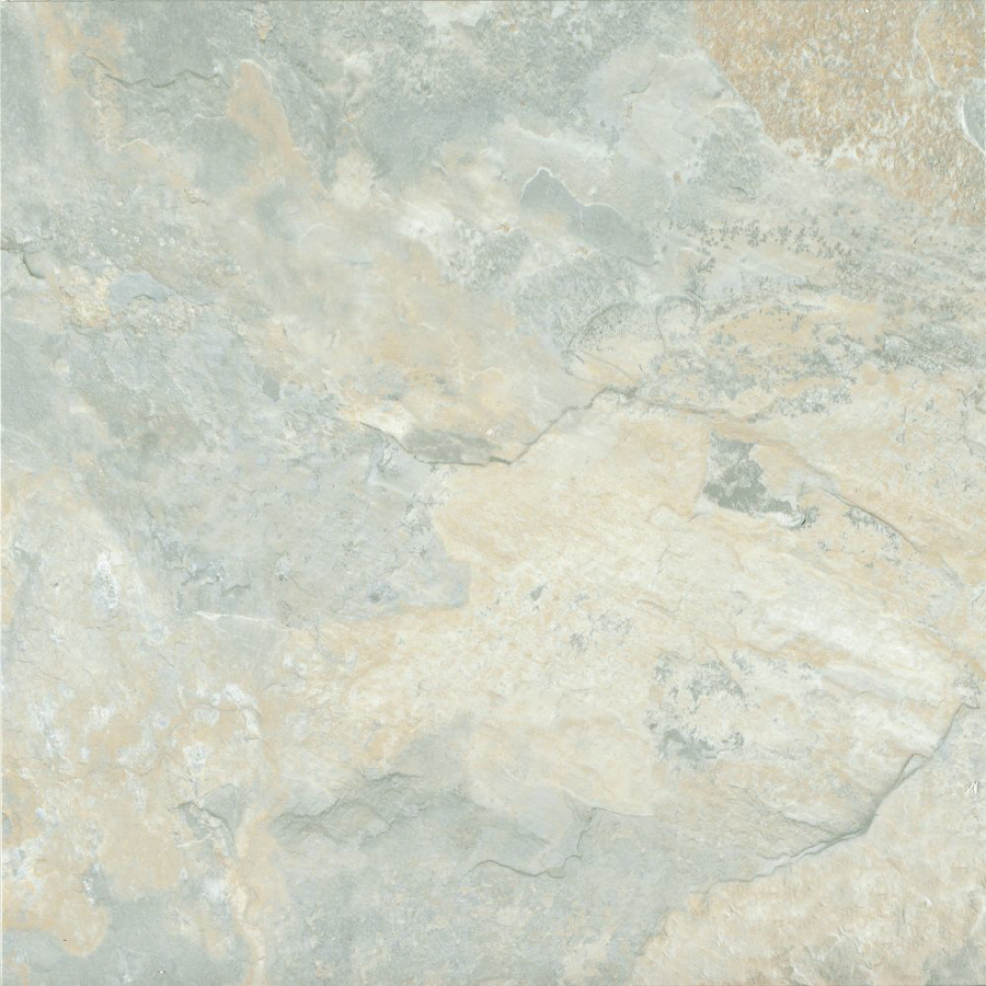 Shop Armstrong Terraza Seashell Peel And Stick Floating Vinyl Tile At