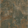Armstrong Crescendo 12-in x 12-in Groutable Canyon Shadow Peel-and-Stick Stone Residential Vinyl Tile