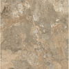 Armstrong 12-in x 12-in Crescendo Stone Beige Limestone Finish Luxury Vinyl Tile