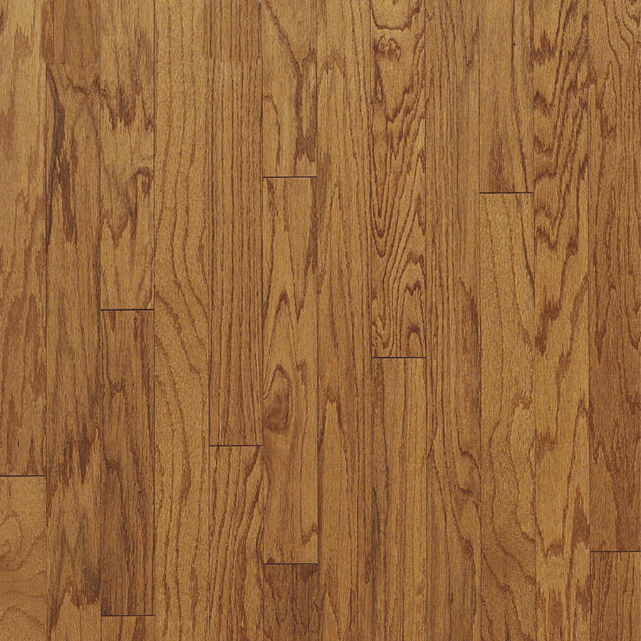 Shop Bruce Oak Engineered Hardwood Flooring
