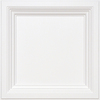 Armstrong 24-in x 24-in Easy Elegance Ceiling Tile Panel